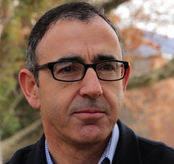 Presenter: Fernando Rubio