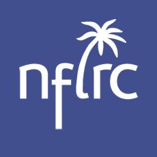 NFLRC logo