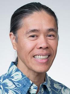 David Chin