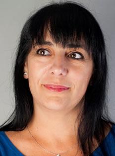 Marta Gonzalez-Lloret
