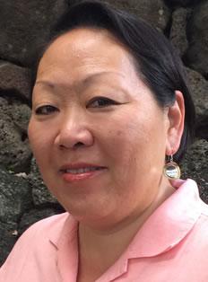 Sharon Nishizaki