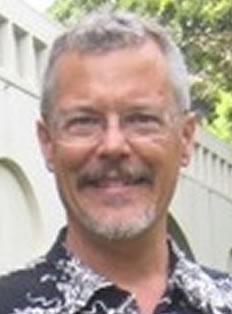 Stephen Tschudi
