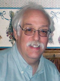 Marc Siskin