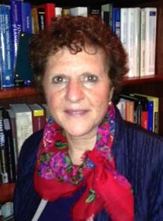 Amy Weinberg
