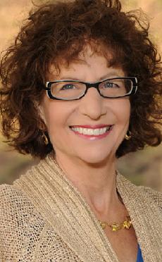 Dr. Madeline K. Spring