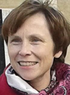 Anna Alsufieva