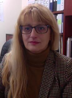 Branka Sarac