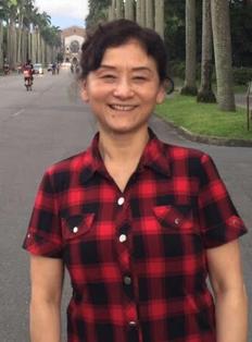 Ling Wang