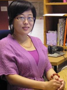 Xiaojing Kou