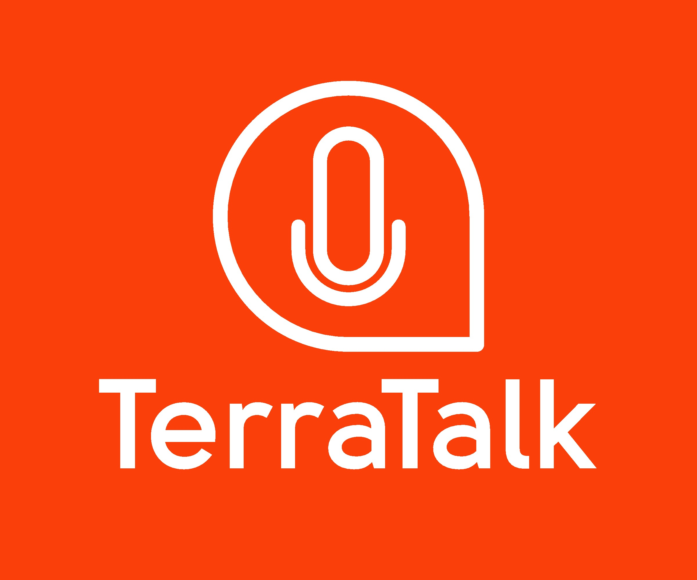 App called Terratalk