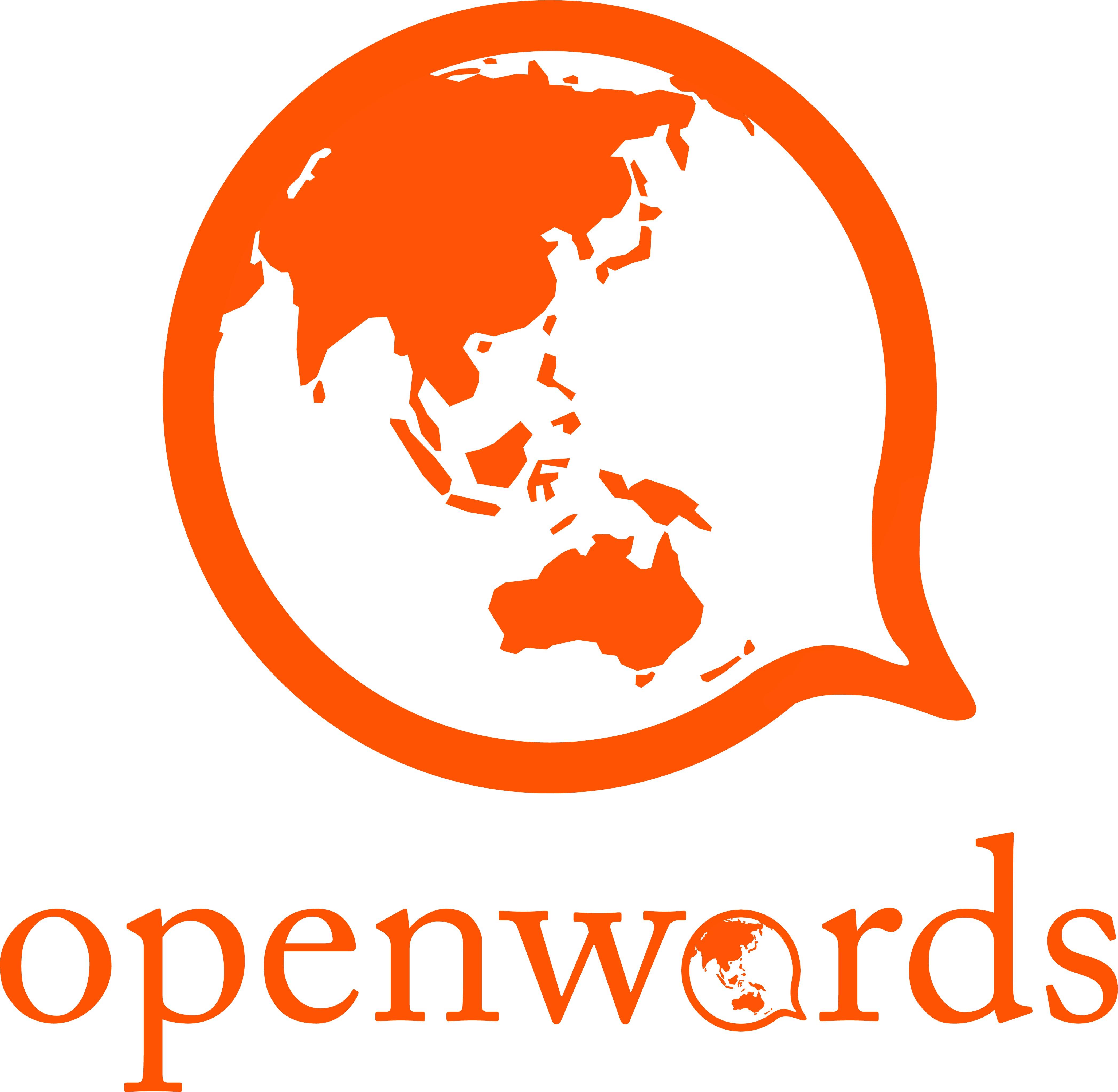 App called Openwords
