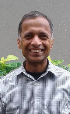 Umesh Rao