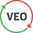 """App """"VEO"""" Logo"""
