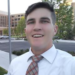 McKay Scott Christensen