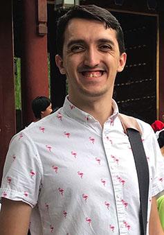 Denis Melik Tangiyev