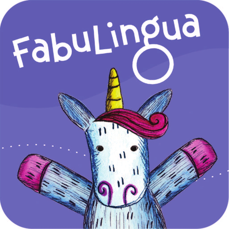 Fabulingua Logo