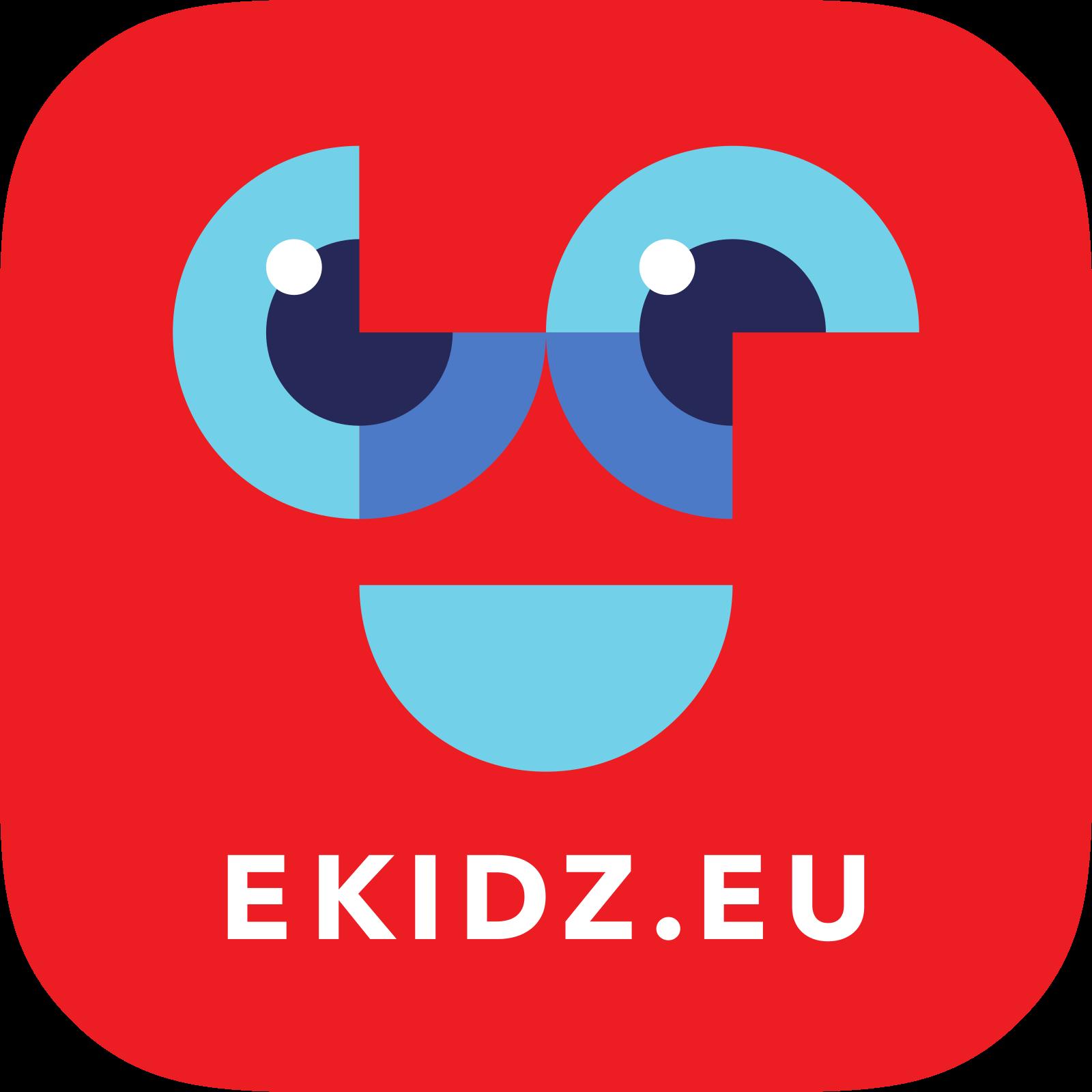 e Kidz Logo